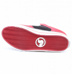 DVS Schuhe Munition CT *red/black suede* Bild 7