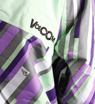 Volcom Snow Jacket Shale Ladies Bild 3