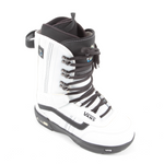 Vans Boot Hi Standard white/black Bild 2