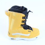 Vans Boot Hi Standard yellow/white