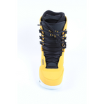 Vans Boot Hi Standard yellow/white Bild 5