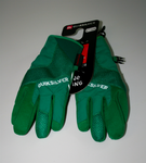 Quiksilver Gloves Lunate 2 green Bild 1