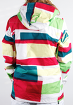 Volcom Snow Jacket Erosion Ladies Bild 2
