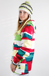 Volcom Snow Jacket Erosion Ladies Bild 4