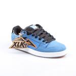 Lakai Schuhe Cairo XLK royal suede