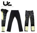 Urban Kreation Kevlar Jeans Skinny - black Bild 3