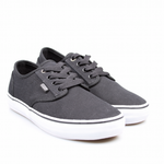 DVS Schuhe Rico CT black canvas