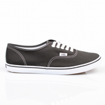 Vans Schuhe Authentic Lo Pro black/true white Bild 2