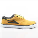Lakai Schuhe Carroll 5 Color: yellow/green suede Bild 2