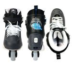 Razors Inline Skates Genesys Iain McLeod Bild 3