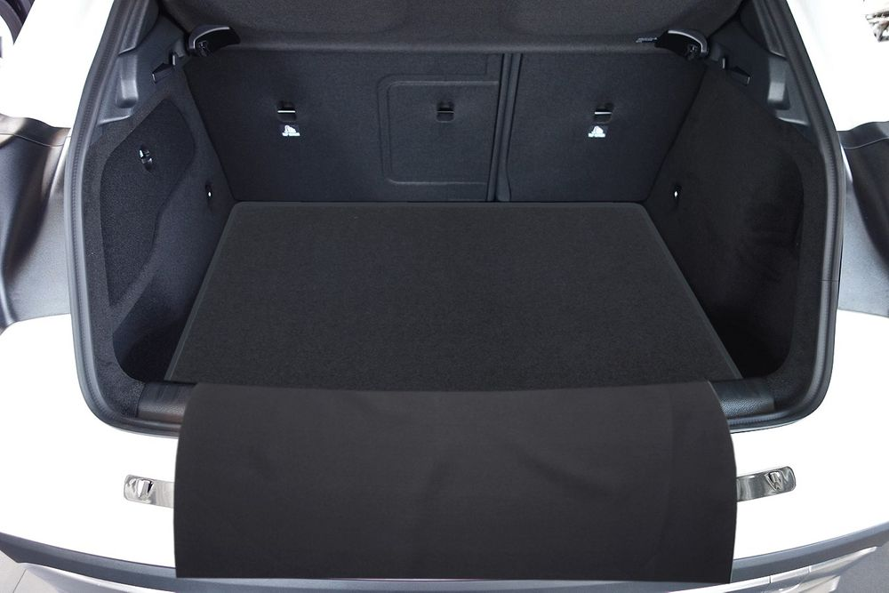 2 pi ces tapis de sol de voitures du coffre adapt pour mercedes gla x156 ann e 2013 tapis de. Black Bedroom Furniture Sets. Home Design Ideas