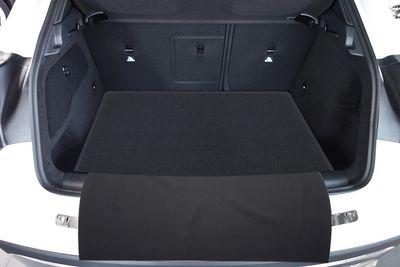 2-pieza estera del tronco con protección de parachoques para Mercedes GLA X156 año 2013-