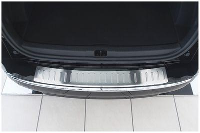 Protection de seuil de chargement adapté pour VW Passat SW B6 3C année 2005-2010