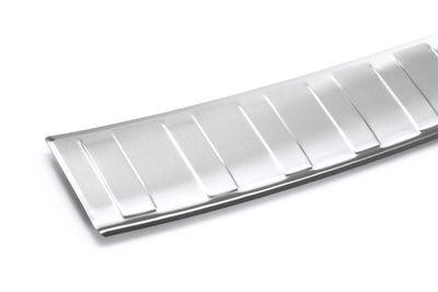 Protezione paraurti posteriore in acciaio inox adatto per Range Rover IV anno 2012-