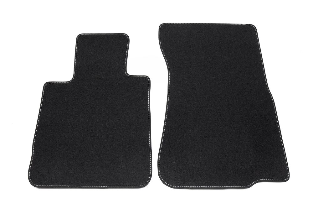 Bmw floor mats z4 - Exclusive Floor Mats For Bmw Z4 E85 E86 From 2002 2008 Lhd Only