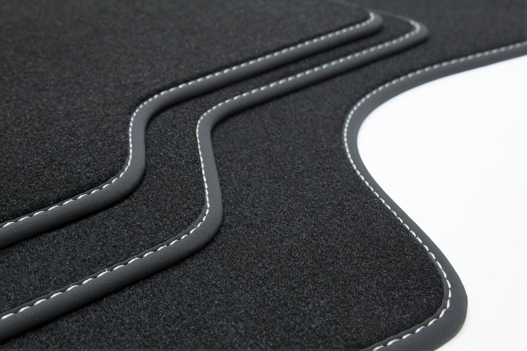 exclusive auto fu matten f r hyundai tucson 2 ii ab bj. Black Bedroom Furniture Sets. Home Design Ideas