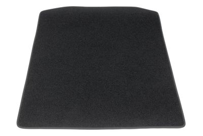 2-part trunk mat with bumper protection fits for Skoda Octavia III Estate 2013-