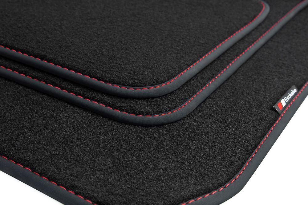exclusive design tapis de sol adapt pour peugeot 208 ann e 2012 tapis de sol pour peugeot. Black Bedroom Furniture Sets. Home Design Ideas