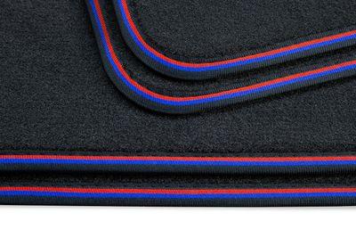 Professional Line alfombrillas para BMW 4er Gran Coupé año 2014-
