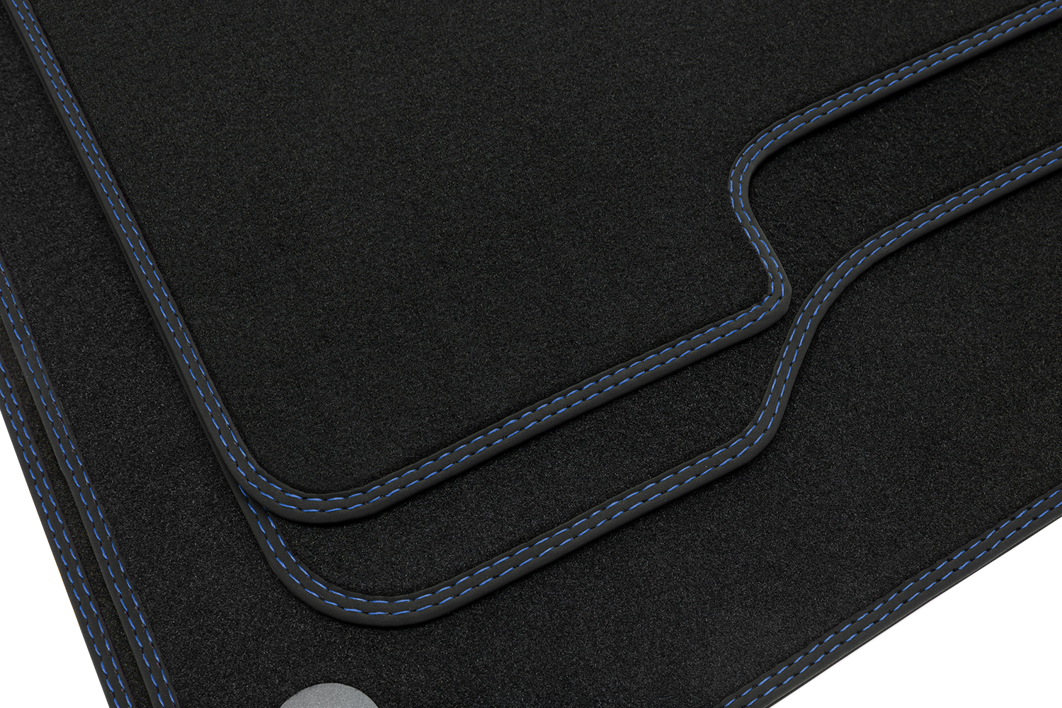 High Quality Floor Mats For Vw Polo 9n 2001 2009 L H D
