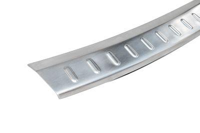 Stainless steel bumper protector fits for Skoda Octavia 2 II Combi 2004-2013