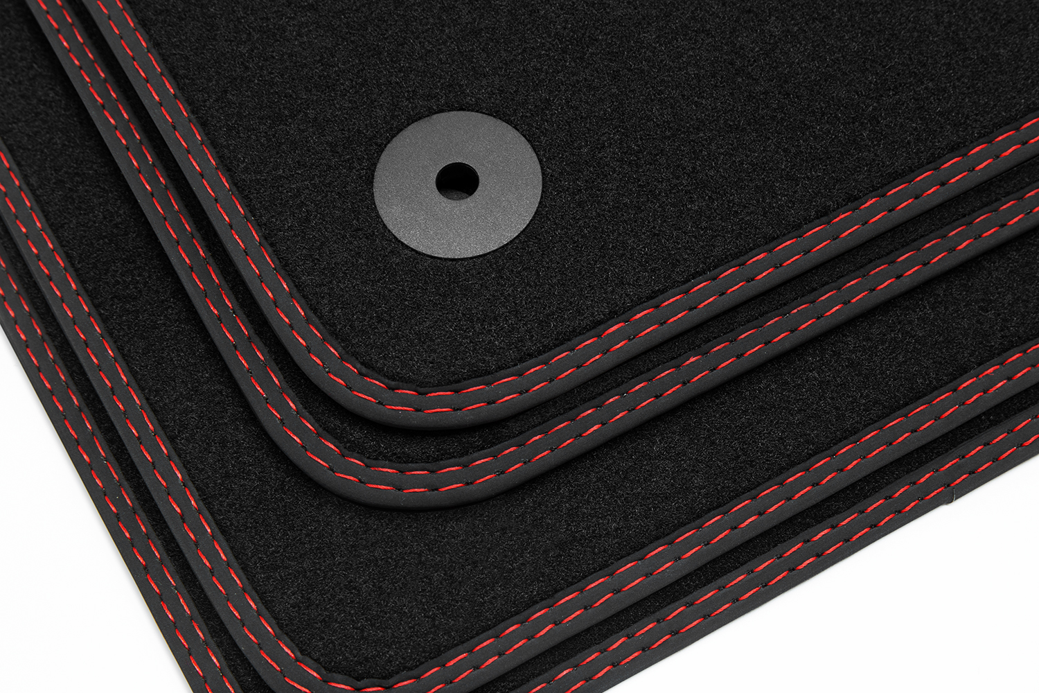 High-quality floor mats for Skoda Scala Typ NW from 05/2019- L.H.D. only