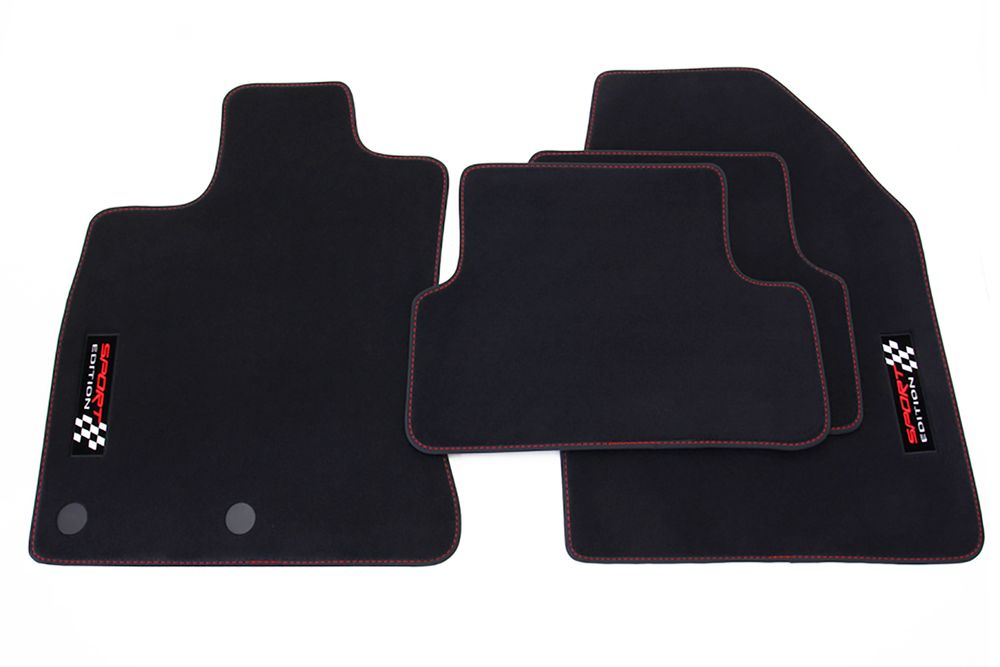 sport tapis de sol adapt pour nissan qashqai i ann e 2007 2014 tapis de sol pour nissan. Black Bedroom Furniture Sets. Home Design Ideas