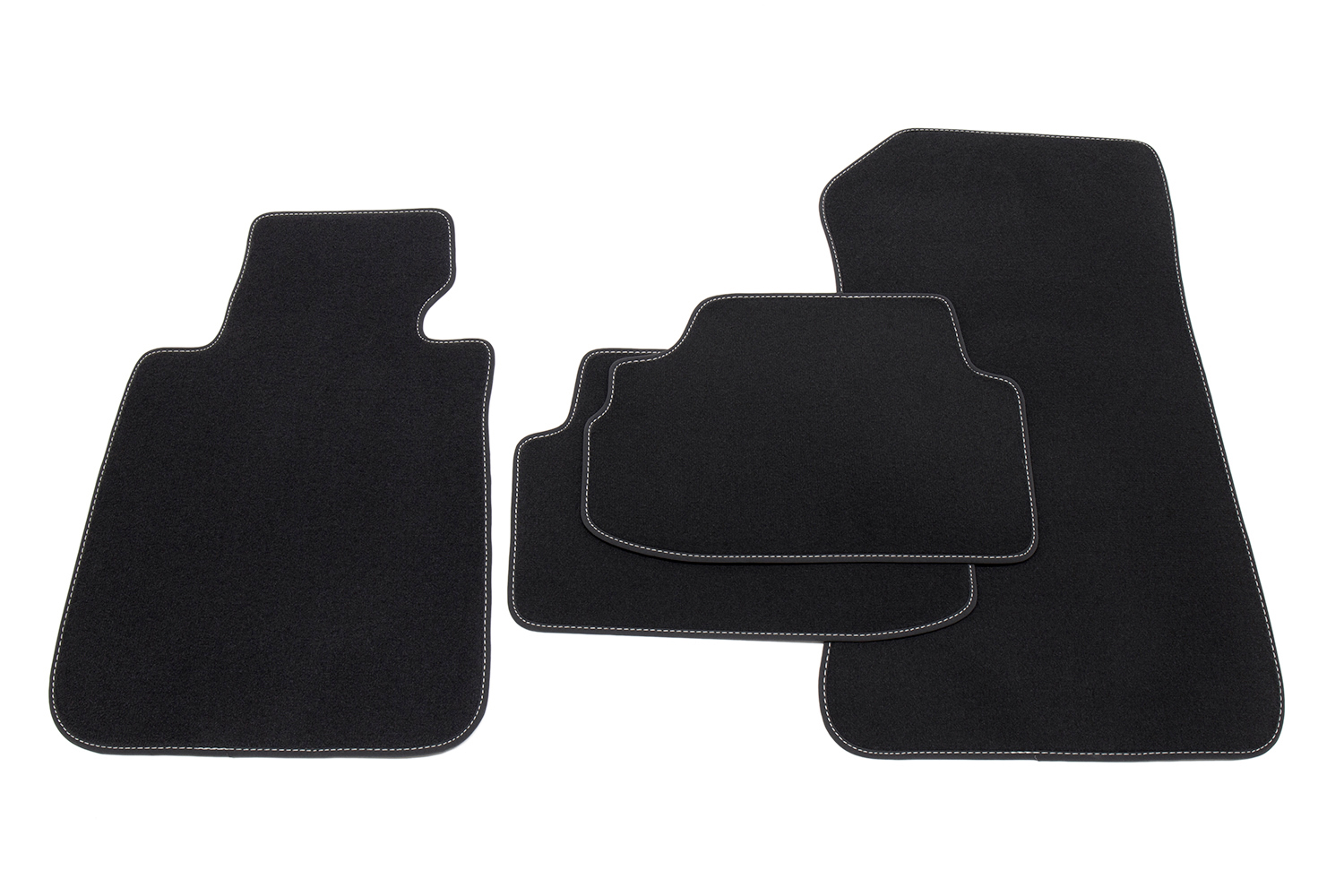 exclusive tapis de sol de voitures adapt pour bmw s rie 1 e81 e88 tapis de sol pour bmw exclusive. Black Bedroom Furniture Sets. Home Design Ideas