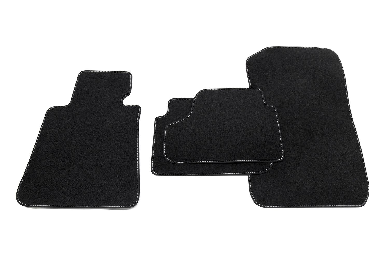 winter fu matten f r bmw 3er e93 cabrio bj 2007 2013 ebay. Black Bedroom Furniture Sets. Home Design Ideas