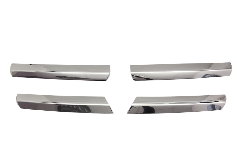 Stainless steel grill bars fits for Mercedes Sprinter W906 2006-08/2014
