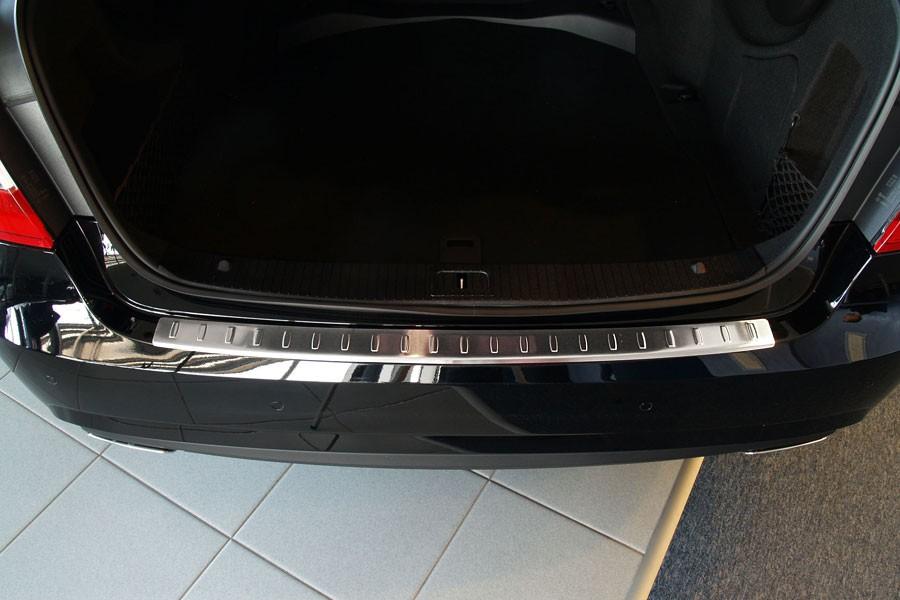 Stainless steel bumper protector fits for Mercedes E Klasse W212 Hatchback 2013-2016