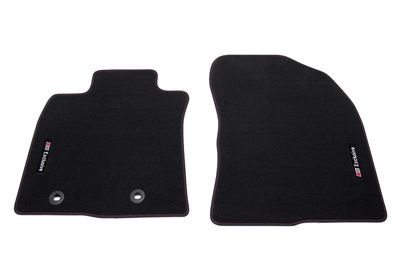 Exclusive Line floor mats fits for Toyota Avensis T27 LHD ONLY!