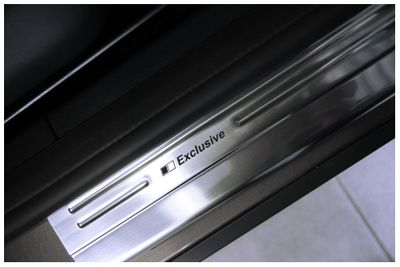 Exclusive door sills fits for Ford Kuga MK 1 I 2008-2013