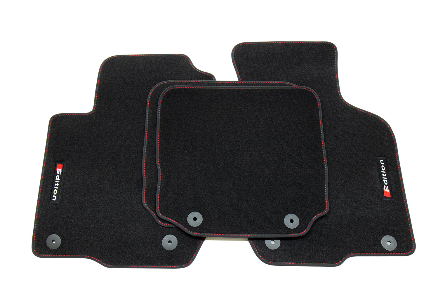 Edition Floor Mats Fits For S Line S3 A3 8l 1996 2003 Lhd Only