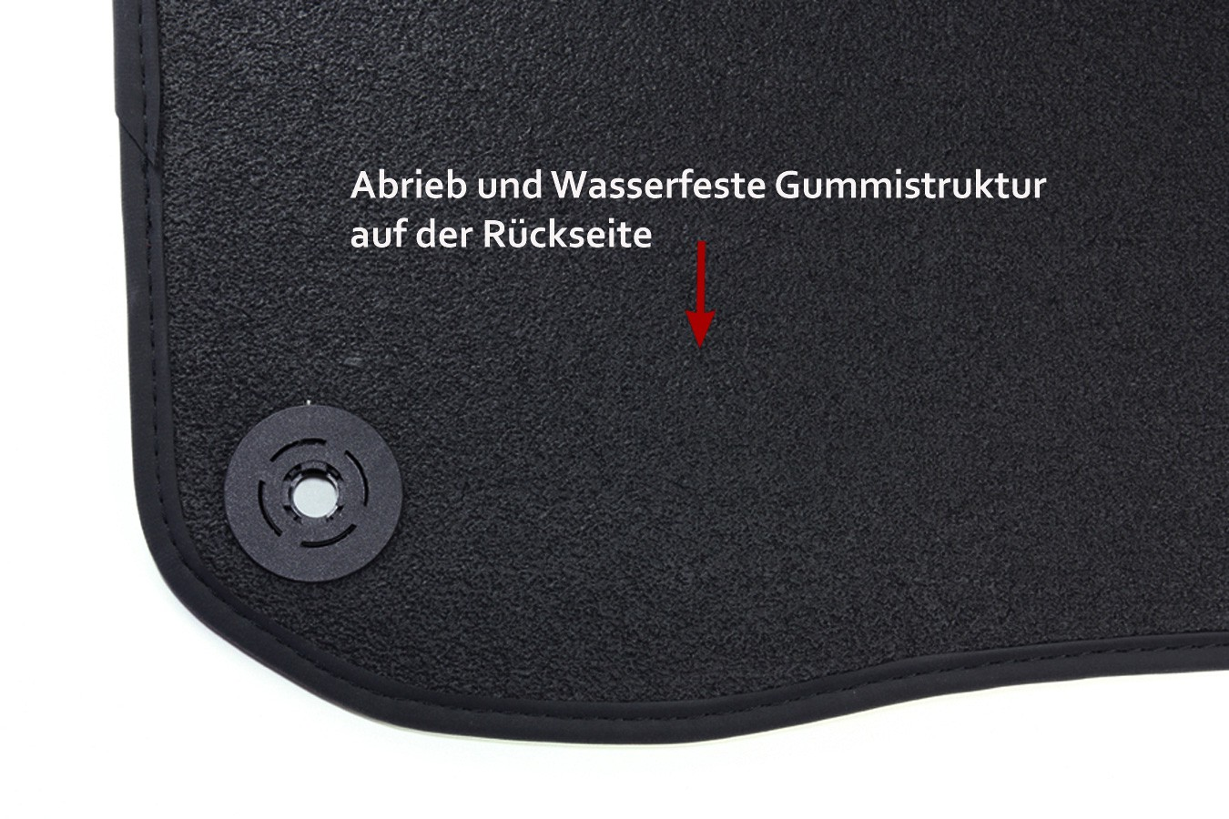Winter Floor Mats Fits For Seat Leon 3 Iii 5f Audi A3 8v Golf 7vii