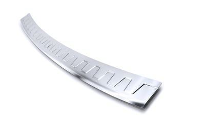 Stainless steel bumper protector fits for Seat MK 3 III Leon ST Leon X-Perience 10/2014-