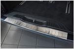 Edelstahl Ladekantenschutz für Mercedes V-Klasse Vito W447 Abkantung Bj. 2014- 001