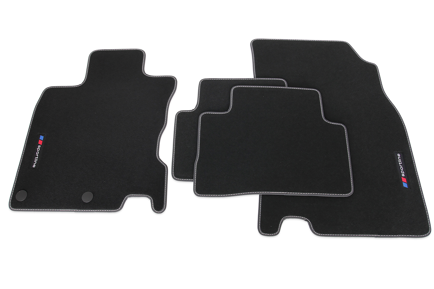sportline tapis de sol adapt pour nissan qashqai 2 ii j11 ann e 2013 tapis de sol pour nissan. Black Bedroom Furniture Sets. Home Design Ideas