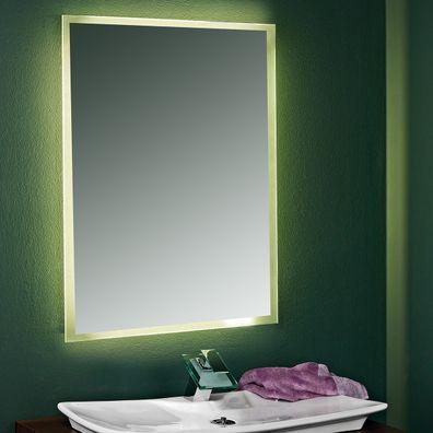 Beleuchteter Badezimmerspiegel Hugo