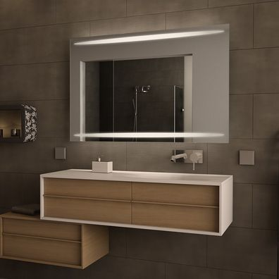 Badezimmerspiegel Neon  Verdana