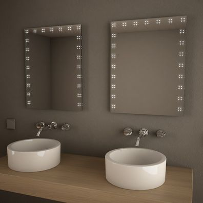 LED Badspiegel  York
