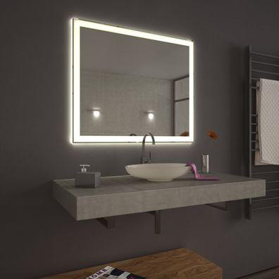 Spiegel mit LED Beleuchtung  Velen
