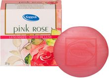 Pink Rose Luxusseife