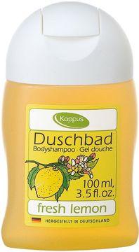 Fresh Lemon Duschbad