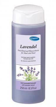 Lavendel Vera Duschbad