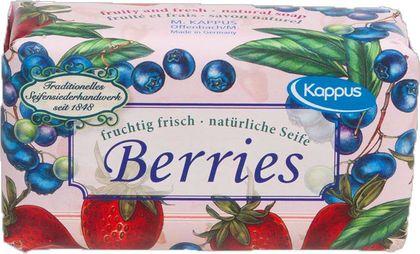 Berries Seife