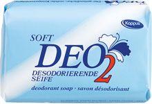Deo 2 soft – desodorierende Seife