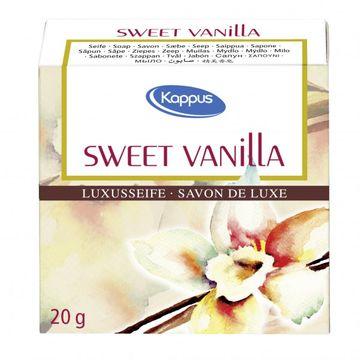 Sweet Vanilla Seife Luxusseife