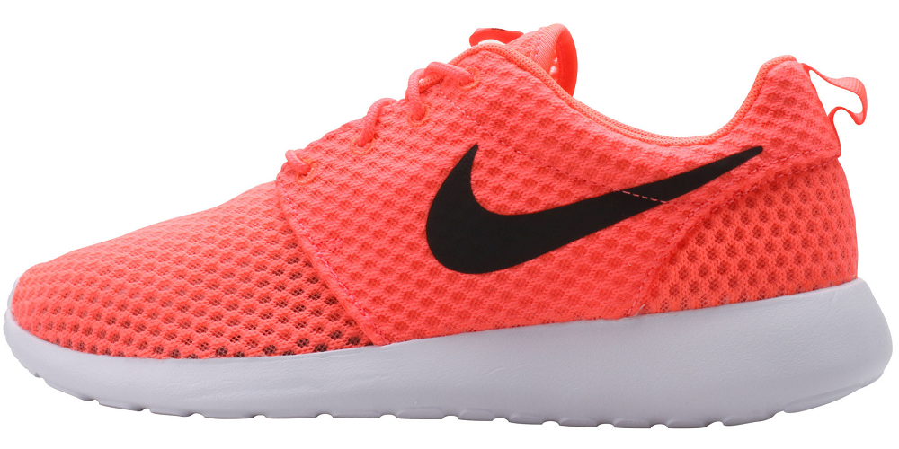 best selling famous brand super specials NIKE Roshe One BR Breathe Breeze Sneaker Shoes Trainers orange ...