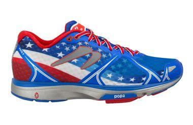 Newton Kismet II Schuhe Herren Laufschuhe Sportschuhe Turnschuhe blau M011916 nb
